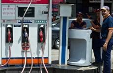 Giá dầu tại châu Á giảm do lo ngại về tình trạng dư cung