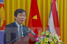 Nhiều tiềm năng hợp tác thương mại nông sản Việt Nam-Hoa Kỳ