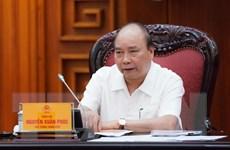 Thường trực Chính phủ họp triển khai đầu tư 3 dự án cao tốc Bắc-Nam