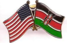 Mỹ-Kenya khởi động vòng đàm phán về thỏa thuận thương mại