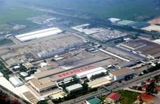 Doanh số bán ôtô và xe máy của Honda Việt Nam tăng giảm trái chiều