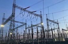 Đóng điện thành công 3 công trình Nhiệt điện Sông Hậu 1