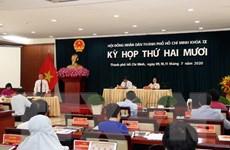 TP.HCM: Tháo gỡ khó khăn trong phát triển văn hóa xã hội, du lịch