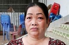 An Giang: Bắt giữ một phụ nữ vận chuyển 4kg cần sa qua biên giới