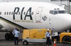 Pakistan: Giấy phép bay của 166 phi công ở nước ngoài đều hợp lệ