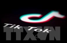 Chính phủ Australia theo dõi chặt chẽ phần mềm TikTok