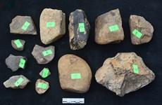 Bắc Kạn: Phát hiện 4 di tích người tiền sử ở Vườn Quốc gia Ba Bể