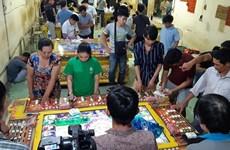 Đồng Nai: Triệt phá tụ điểm đánh bạc dưới hình thức chơi game bắn cá