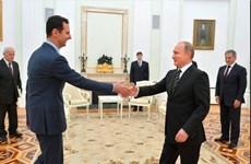 Nga tìm cách phá vỡ liên minh giữa Mỹ và người Kurd Syria