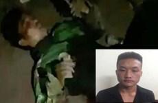Hà Nội: Bắt giữ một số đối tượng liên quan vụ cướp xe Grab ở Gia Lâm