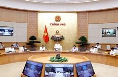 Thủ tướng: Không chủ quan, mất cảnh giác khi chống dịch COVID-19