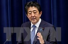 Xung quanh phương án tiến hành cải tổ nội các Nhật Bản
