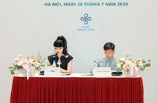 Siêu mẫu quốc tế làm truyền hình thực tế để quảng bá du lịch Việt Nam