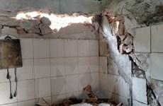 Thủ tướng Chính phủ yêu cầu khắc phục hậu quả động đất ở Sơn La