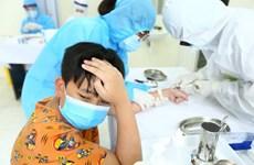 Huy động đơn vị y tế tư nhân đủ năng lực tham gia xét nghiệm COVID-19