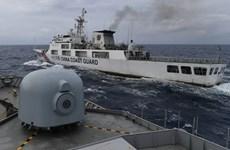 Khi Indonesia từ chối đầu tư của Trung Quốc vào quần đảo Natuna