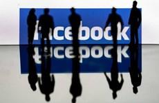 Khoảng 7.600 tài khoản Facebook ở Nhật Bản bị đánh cắp thông tin