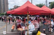 Trung Quốc đại lục ghi nhận thêm 36 ca mắc COVID-19 mới