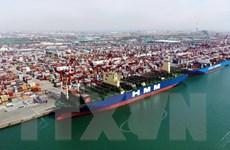 Xuất khẩu của Trung Quốc sụt giảm trong tháng Bảy do dịch COVID-19