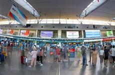 Dịch COVID-19: Đà Nẵng hỗ trợ gần 1.700 khách đăng ký trở về nhà