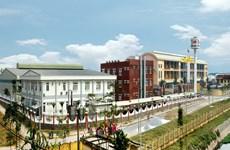 Hà Nội đẩy nhanh tiến độ hoàn thành 5 cụm công nghiệp hiện đại