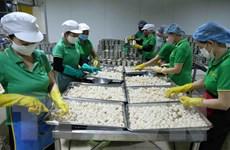 Giá trị xuất khẩu rau quả 7 tháng qua đạt gần 2 tỷ USD