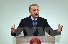 Thổ Nhĩ Kỳ: Nhân tố gây phiền toái cho chính sách đối ngoại của Đức?
