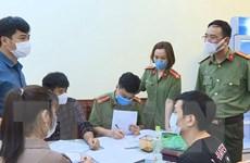 Bắc Ninh: Xử lý nghiêm các trường hợp xuất, nhập cảnh trái phép
