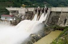 Lào Cai: Cảnh báo nước sông Chảy dâng cao do thủy điện xả lũ