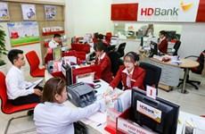 HDBank chào bán 1,5 triệu trái phiếu với lãi suất 8,5% mỗi năm
