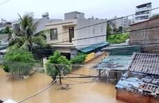 Quảng Ninh: Khẩn trương khắc phục sự cố tạm ngừng cấp điện do mưa lớn