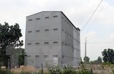 Đồng Tháp: Di dời cơ sở nuôi chim yến ra khỏi đô thị, khu dân cư