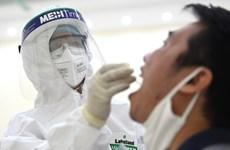 Dịch COVID-19: Sức khỏe của các ca dương tính tại Khánh Hòa ổn định