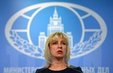 Nga chỉ trích Mỹ tăng cường binh sỹ tại Romania và Ba Lan