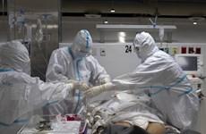 PAHO: Đại dịch COVID-19 gây ra khủng hoảng sức khỏe tâm thần ở châu Mỹ