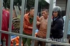 Lâm Đồng: Bắt giữ nghi can giết người để cướp tài sản