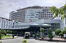 Bệnh nhân tử vong ở Bệnh viện trung tâm An Giang không mắc COVID-19