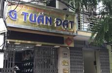Công an Hà Nội bắt được nghi phạm vụ trộm vàng ở Sơn Tây