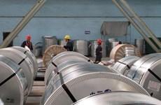 Gia hạn điều tra chống bán phá giá với một số sản phẩm thép