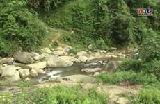 Lào Cai: Tích cực tìm kiếm bé trai bị đuối nước tại huyện Bảo Thắng