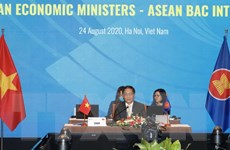 ASEAN 2020: Xây dựng kế hoạch phục hồi kinh tế sau dịch COVID-19