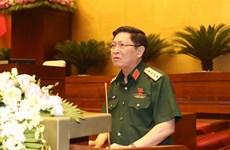 Bộ Quốc phòng: Kết quả thực hiện nhiệm vụ quân sự quốc phòng tháng Tám
