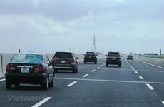 Bộ Giao thông Vận tải yêu cầu quản chặt chất lượng dự án giao thông