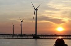Chưa đồng thuận về diện tích biển giao Ecotech Trà Vinh làm điện gió
