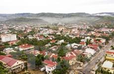 Gia Lai: Cuộc sống mới trên vùng căn cứ cách mạng KBang