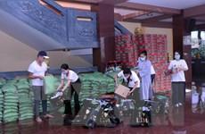 Thành phố Hồ Chí Minh: Mùa lễ Vu lan - mùa của tình nhân ái