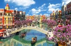 Grand World Phú Quốc tái khởi động, sẵn sàng đón sóng nghỉ dưỡng