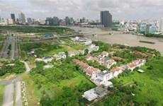 Kiểm toán: Xây dựng, quản lý vốn các dự án BT ở Đô thị mới Thủ Thiêm