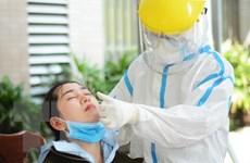 Đà Nẵng triển khai xét nghiệm SARS-CoV-2 diện rộng theo hộ gia đình
