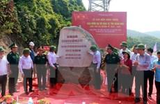 Quảng Ninh: Đảo Trần chính thức đóng điện lưới quốc gia
